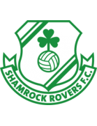 Shamrock Rovers U20