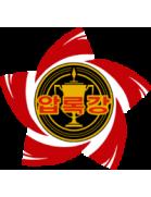 Amrokgang Sports Group