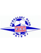 FK FAP Priboj
