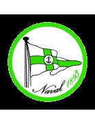 Naval 1º de Maio U19