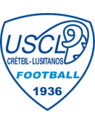US Créteil-Lusitanos U19