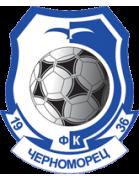 Chornomorets Odessa U19