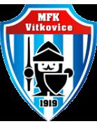 MFK Vitkovice U19