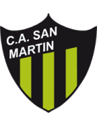 Club Atletico San Martin (SJ) II