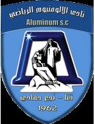 Aluminium Nag Hamadi
