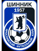 Shinnik Yaroslavl U19