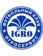 Ihroservis Simferopol