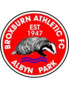 Broxburn Athletic FC