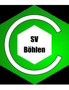 SV Chemie Böhlen