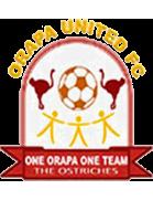 Orapa United FC