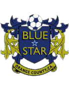 Orange County Blue Star