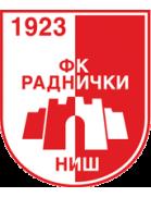 FK Radnicki Nis II