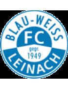FC Blau-Weiß Leinach