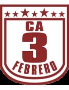 CA 3 de Febrero