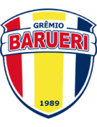 Grêmio Barueri Futebol Ltda. B