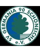 Germania Schöneiche II