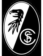 SC Freiburg Jeugd