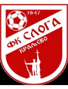 FK Sloga Kraljevo