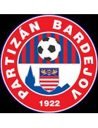 Partizan Bardejov