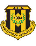 Anagennisi Karditsas U20