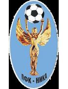 Nika Moskau U19