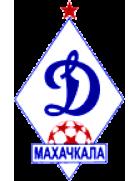 Dinamo Makhachkala U19