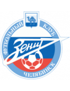 Zenit Chelyabinsk U19