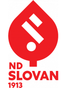 ND Slovan Ljubljana