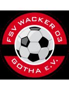 FSV Wacker 03 Gotha U19