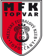 MFK Topolcany