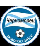 Chernomorets Novorossijsk U19