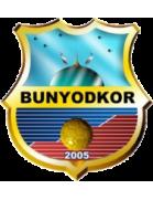 FC Bunyodkor U19