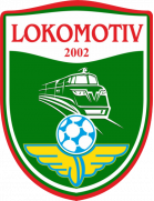 Lokomotiv Tashkent U19