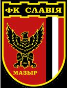 Slavia Mozyr U19