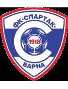 Spartak Varna II