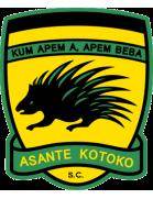 Asante Kotoko F.C. U19