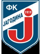 FK Jagodina U19