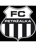 FC Petrzalka II