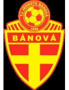 TJ Jednota Banova
