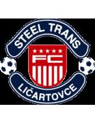 FC Licartovce