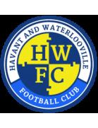 Havant & Waterlooville FC U19