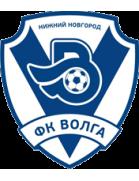 Volga Nizhniy Novgorod U19