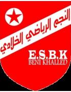 ES Beni Khalled