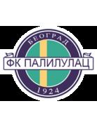 FK Palilulac