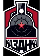 Lokomotiv-Kazanka Moskow