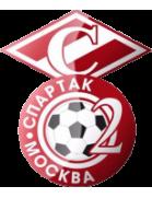 СДЮШОР Спартак 2 Москва