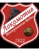Lokomotiv Mineralnye Vody