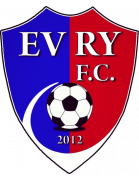 Évry Football Club