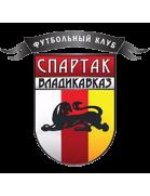 Alania Vladikavkaz II