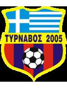 Tyrnavos 2005